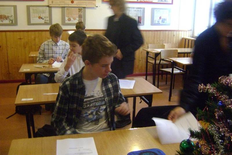 III Ogólnopolski Konkurs Matematyczny